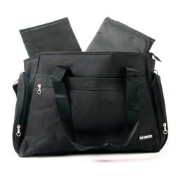 baby monsters torba podróżna nappy bag do wózka easy twin