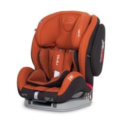 easy go nino isofix fotelik samochodowy