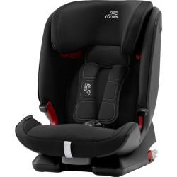 britax & romer advansafix iv m fotelik samochodowy