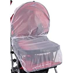 caretero uniwersalna moskitiera na wózek