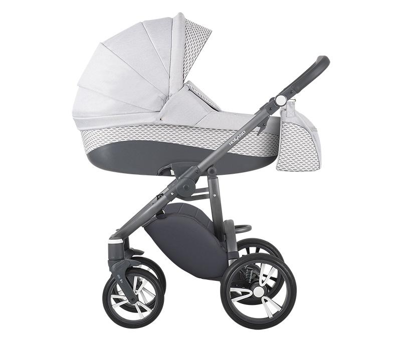 Bebetto Holland wózek 2w1