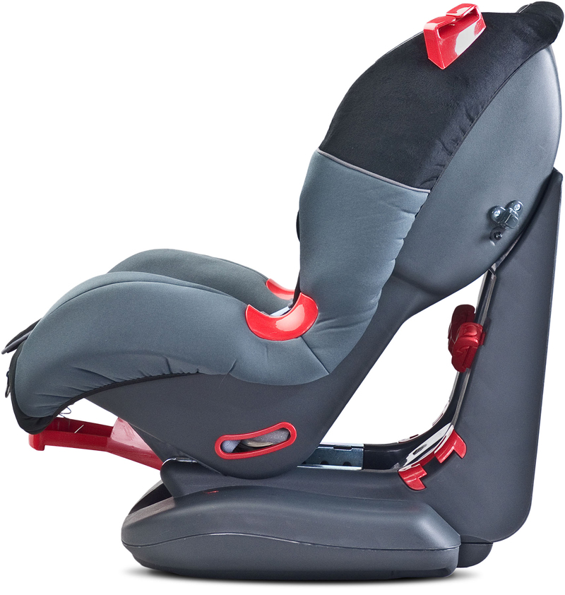 caretero ibiza fotelik samochodowy