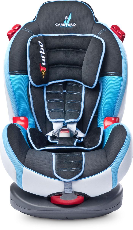 caretero sport turbo fotelik samochodowy