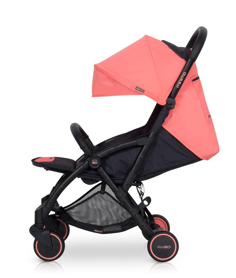 easy go minima wózek spacerowy