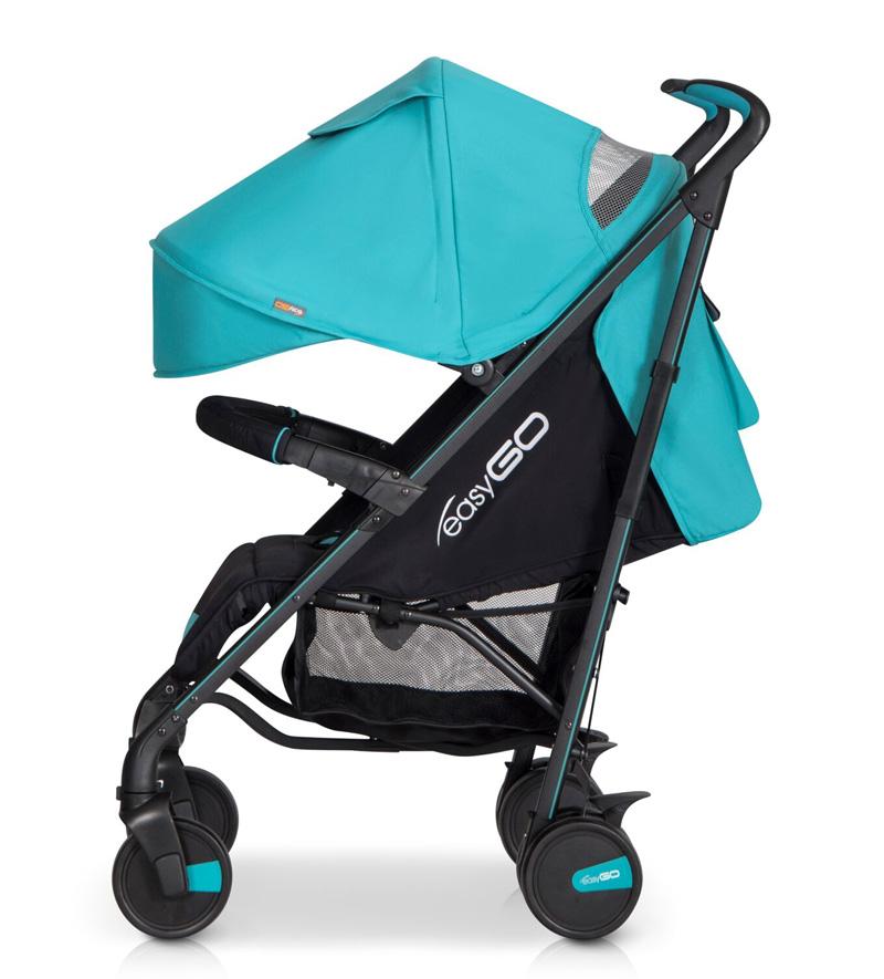 easy go nitro wózek spacerowy