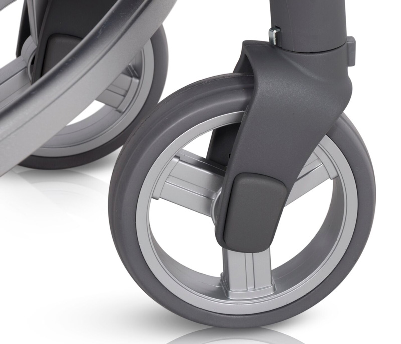 easy go virage wózek spacerowy
