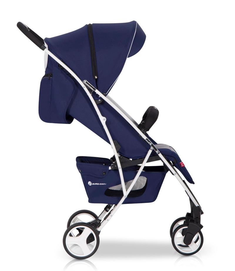 euro-cart volt wózek spacerowy